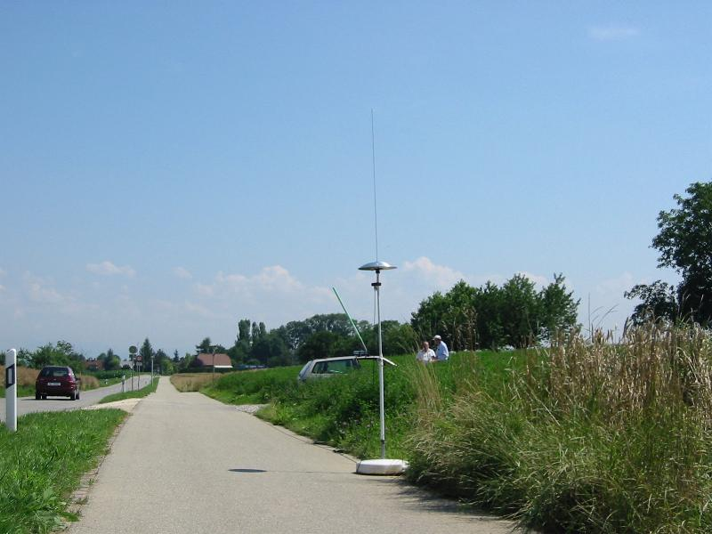 Test Microvert /